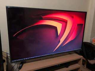 HISENSE 40D52 40-inch Full HD LED TV