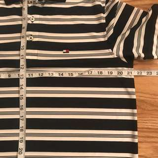 Authentic Tommy Hilfiger polo 👕
