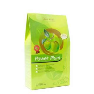 Power Plum