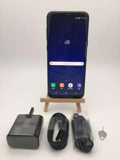 SAMSUNG S8+ black