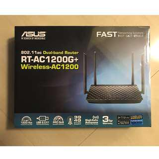 Brand New Asus Router