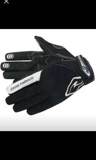 Rough & Road RR 8014 Gloves from Japan