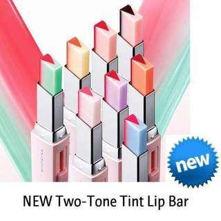 👄LANIGE TWO TONE Lip Balm/Tint 👄