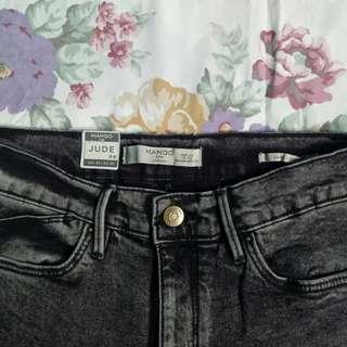 Mango Man Jeans