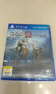 God of war4