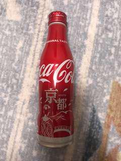 Coca Cola Kyoto - japan