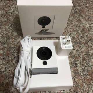 小方智能攝影機