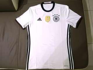 Original Adidas Germany Home Jersey 2016 #UNDER90