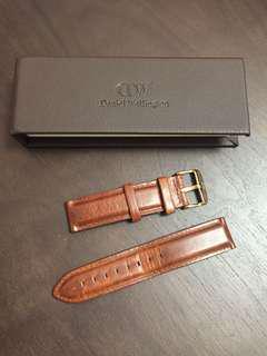 DW手錶帶