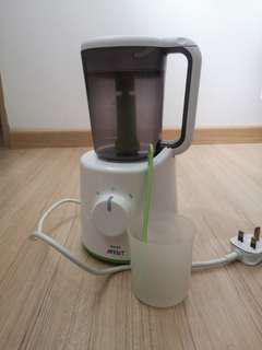 Philips Avent Steamer & Blender