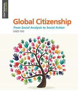 global citizenship book from social analysis to social action