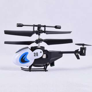 RC Mini 2CH Helicopter Mini Flying Toys for kids and Children Remote Control