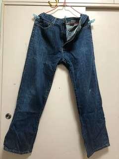 Chevignon 牛仔褲 jeans