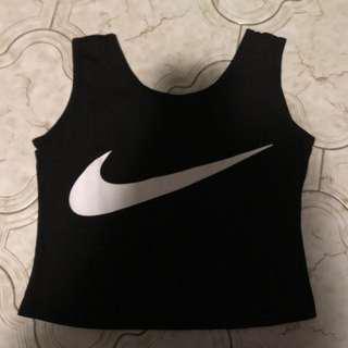 [Instock] Nike Halter Top