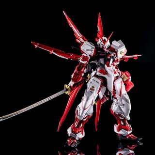 Daban 1/100 Red Astray MB