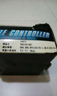Blitz Throttle Controller Subaru Impreza Legacy GH8 GRB BL5