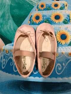 sepatu balet repetto