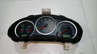 Subaru WRX Speedo Meter Cluster