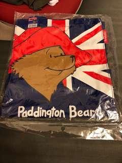 Paddington lunch bag