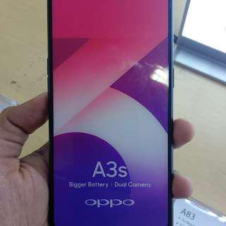 Oppo A3s 2GB Cicilan Tanpa Kartu Kredit
