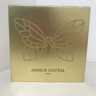 Annick Goutal Paris Perfumed Body Lotion and Perfume Set