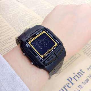 Casio Watch (Restock)