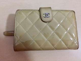 Chanel wallet (100%real&60%new)