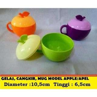 mug apple