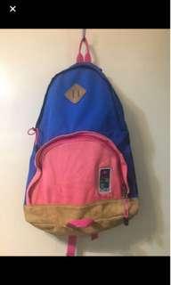 Frapbois 背包Backpack