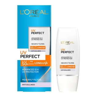 L'Oreal Dermo Expertise Uv 50+ PA++++ Perfect Advanced Purple 30ml