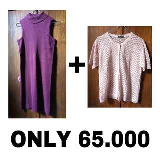 ONLY 65.000