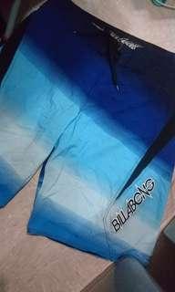 BILLABONG 沙灘短褲