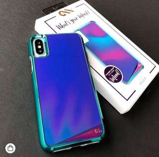 🚚 CaseMate Mood Colour Changing Case