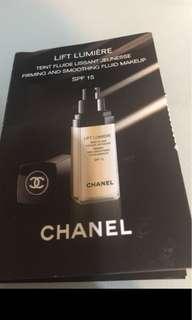 (包郵)Chanel Foundation