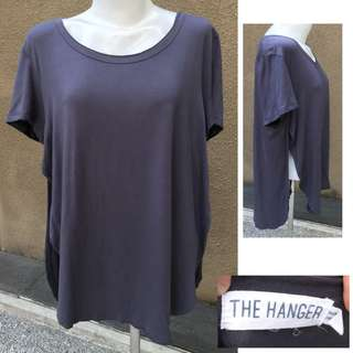 THE HANGER - Woman Top