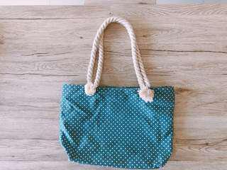 KAISON Tote Bag