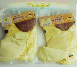 🔴FREE 1x #Blessing ➡️MY FOLLOWERS ONLY🔴🚫Non Followers Buy at $99🚫🌻AUTHENTIC BRAND NEW IN PLASTIC🌻💛 SANRIO ORIGINAL Purin Purin Soft Pillow Case Cover (Hello Kitty/ My Melody Available)💛💋No pet No smoker Clean Hse💋