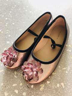 Zara Children Girl Shoe