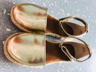 Charles & Keith Children Girl Shoe