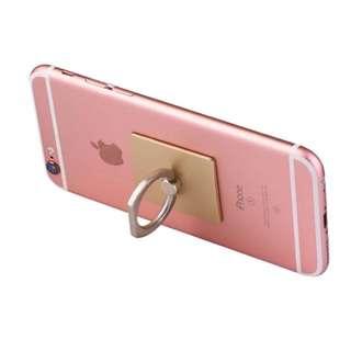 手機支架 手機指環  粘貼式  蘋果Android通用