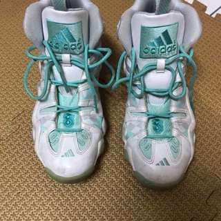 🚚 Adidas crazy 復刻 Kobe us9