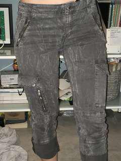 Zara Cargo Pants
