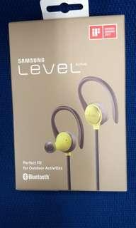 Samsung 藍牙耳機
