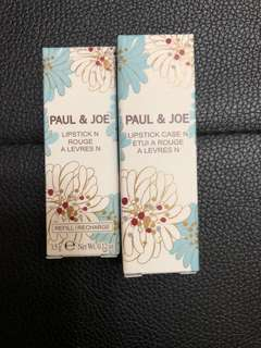 Paul and joe lipstick