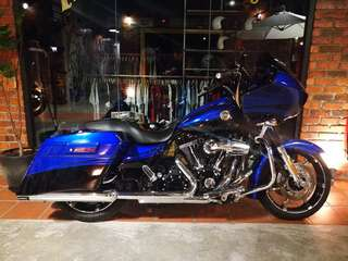 Harley Davidson Roadglide