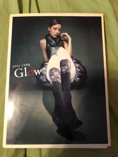容祖兒 - Glow (CD+DVD)