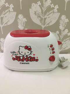 Cornell Hello Kitty Toaster