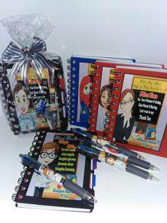 Personalised Teachers' Day Gift Pack