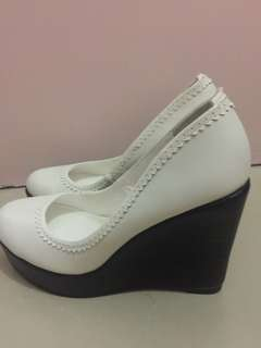 B+ab platform shoes 37 size