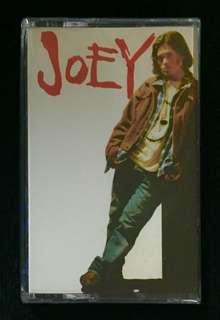 JOEY 1996 BMG Music Cassette
